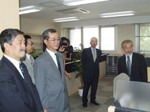 京都大学-トピックス 2007年10月...