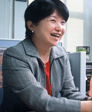 Photo of Yoshikawa
